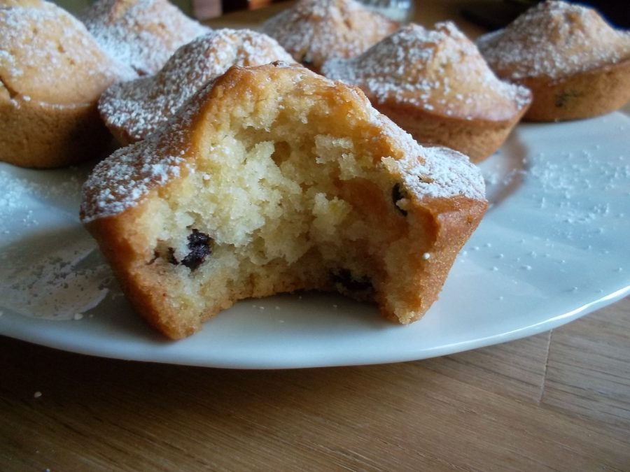 Muffins simples